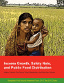 Income growth, safety nets, and public food distribution