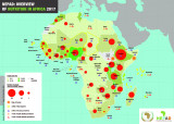 NEPAD: Overview of Nutrition in Africa 2017
