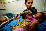 The Cutting Edge of Malnutrition Research in India is Inside the Gut
