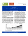 Brief: Has IFPRI's research decentralization strategy made a difference? An econometric study of African and Asian...